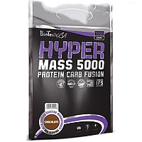 BT HYPER MASS 5000 1000g - карамель каппучино