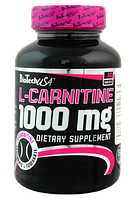 BT L-CARNITINE 1000 MG - 30 т