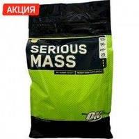 Serious Mass 5,443 кг - ваниль
