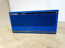 Портативная колонка  Bose SoundLink III + Blue, фото 2