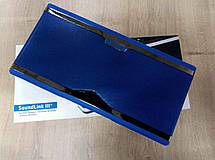 Портативная колонка  Bose SoundLink III + Blue, фото 3