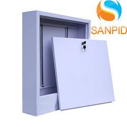 Коллекторный шкаф внешний №2
