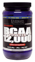 BCAA  powder - 400 g