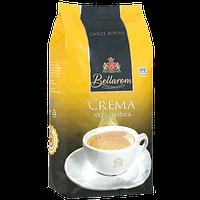 """Кофев зернах, 1000 г.""""Bellarom Crema"""""""