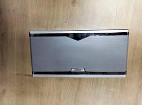Портативная колонка  Bose SoundLink III + Grey