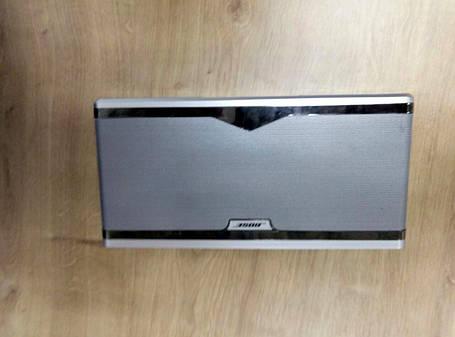 Портативная колонка  Bose SoundLink III + Grey, фото 2