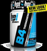 Жиросжигатель BPI Sports B-4 (30 кап)