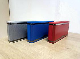 Портативная колонка  Bose SoundLink III + Red, фото 2