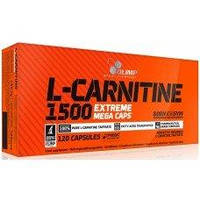 L-Carnitine 1500 (120 кап)