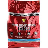 True Mass 1200 4,54 кг - ваниль