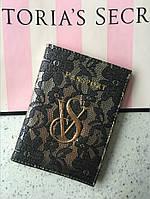 Оригинальная обложка на паспорт Victorias Secret