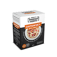 Oat & Whey with fruits 696g