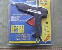 Пистолет термоклеевой для горячего клея, большой 60Вт.