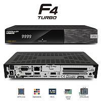Тюнер Openbox Formuler F4 Turbo T2