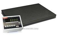 Весыплатформенные 4BDU6000-1520 стандарт 1500х2000 мм (до 6000 кг)
