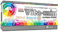 Vita-Min Multiple Sport 60 кап