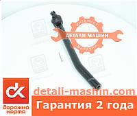 Наконечник рулевой тяги Таврия ЗАЗ 1102 наружный левый (длинный) (ДК) 1102-3414057-03