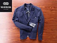 Стильный фирменный итальянский пиджак The Kryon Soul. (52/L)
