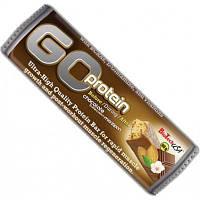 BT Go Protein bar 80 g шоколадный марципан 1/21