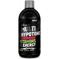 BT MULTI HYPOTONIC DRINK 1000мл - кола