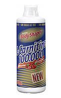 Weider L-Carnitine 100.000 клюква 1000 ml