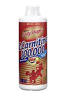 Weider L-Carnitine 100.000 tropical 1000 ml