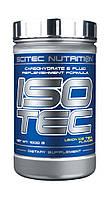 IsoTec 1000 г - lemon ice tea