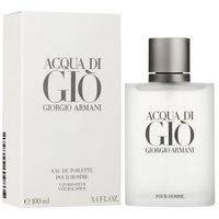 Giorgio Armani Acqua di Gio pour homme тестер