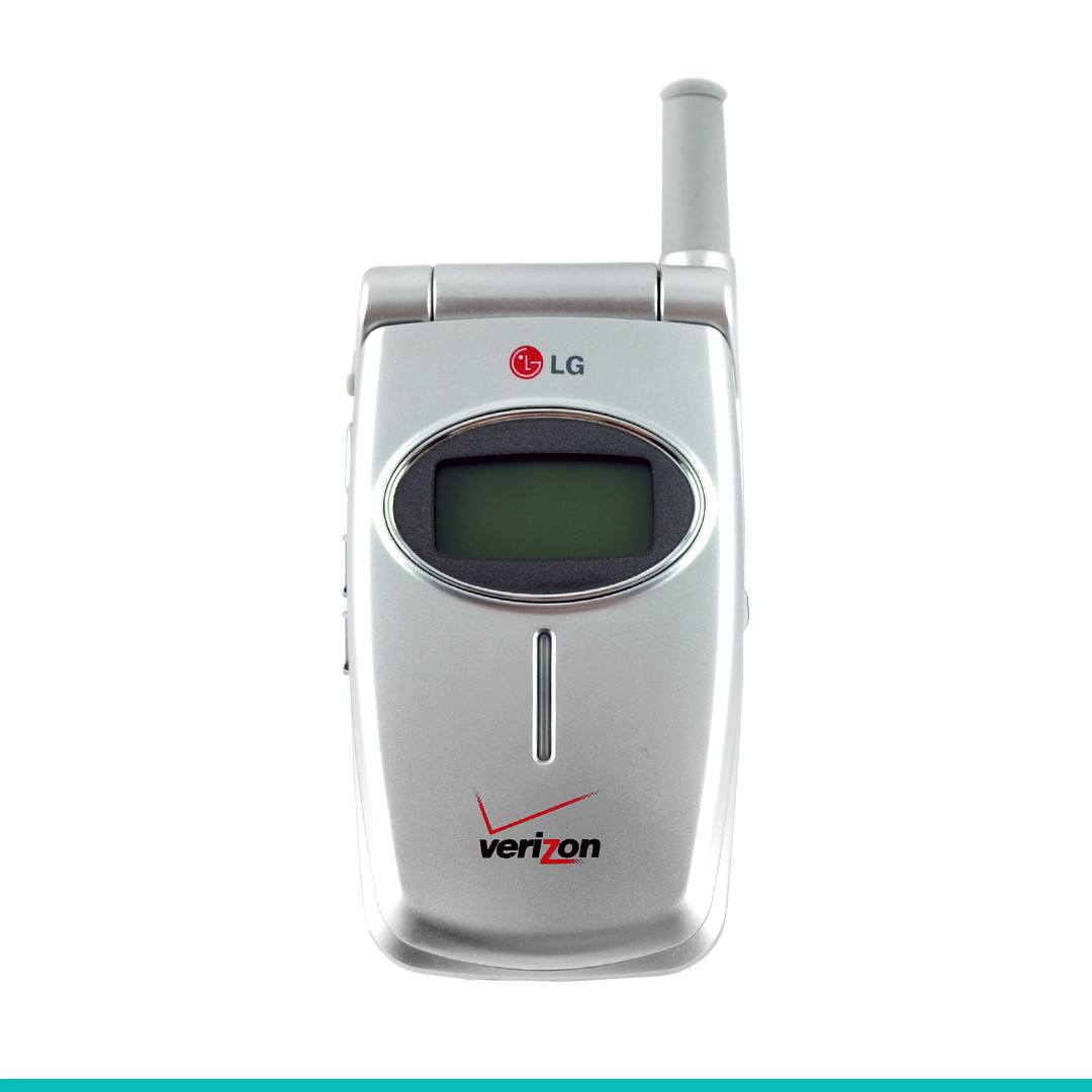 Телефон LG VX10 Сток