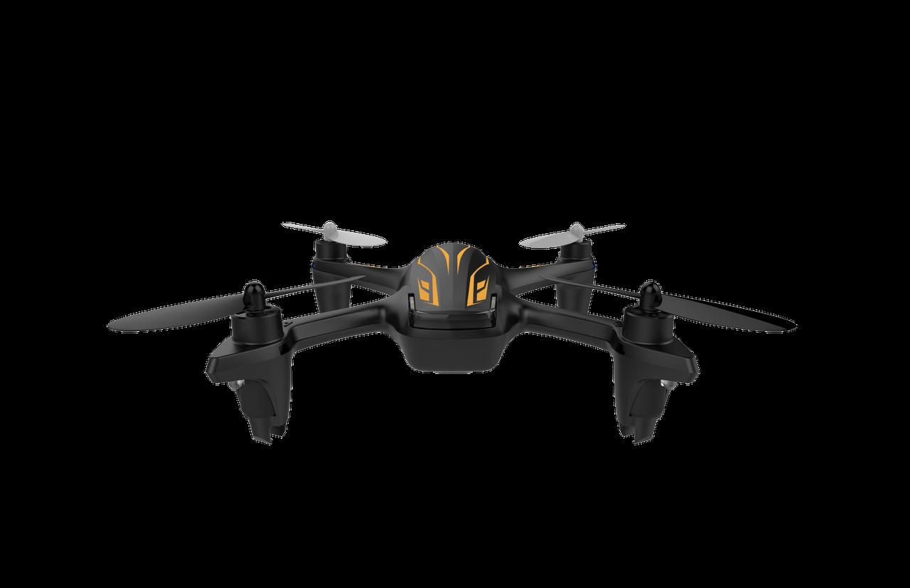 Квадрокоптер Hubsan H107P X4 PLUS