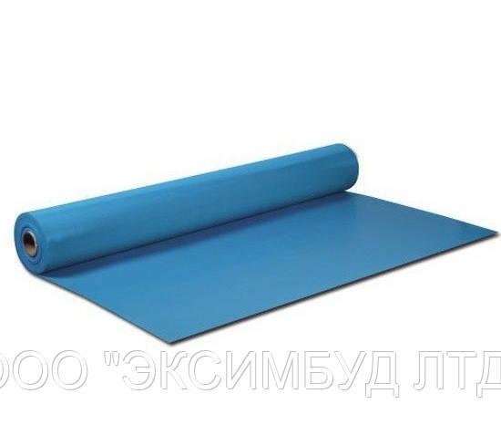 Sikaplan WP 3100-15R RO 2,05/25 голубая RAL 5098 Армированная гидроизоляционная мембрана, толщина 1.5мм