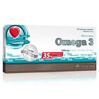 Omega 3, 35% (60 капсул)