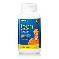 TEEN MULTI BOYS (120 кап)