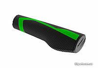 Ручки руля KLS Token зеленый