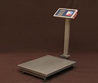 Весы товарные Олимп TCS-К2-300 (400х500 мм, 300 кг)