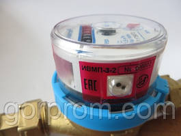 Антимагнитные пломбы ИМП-3