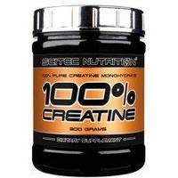 Креатин Scitec Nutrition Creatine 300 g