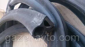Уплотнитель крышки багажника Волга 2410,2401