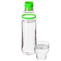 Бутылка, зеленая, фото 1
