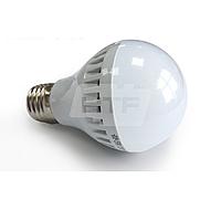 Лампа светодиодная LED 12v E27 6000K 5W матовая ST725 12вольт