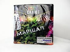 """Салют """"Маршал Генерал"""""""