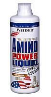 Amino Power Liquid 1000 ml (енерджи )