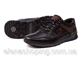 Туфли-мокасины для мальчика(р33-36)