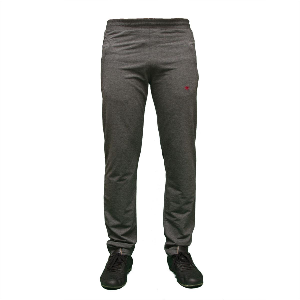 42bc583692aa Молодежные мужские зауженные спортивные штаны тм. PIYERA 126