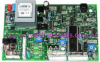 Плата основная управления (фир.уп, Италия) котлов Ariston TX MI/MFFI, артикул 65101374, код запчасти 1157