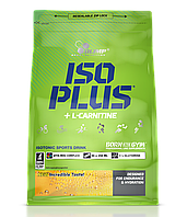 Iso Plus powder 1500 г - лимон