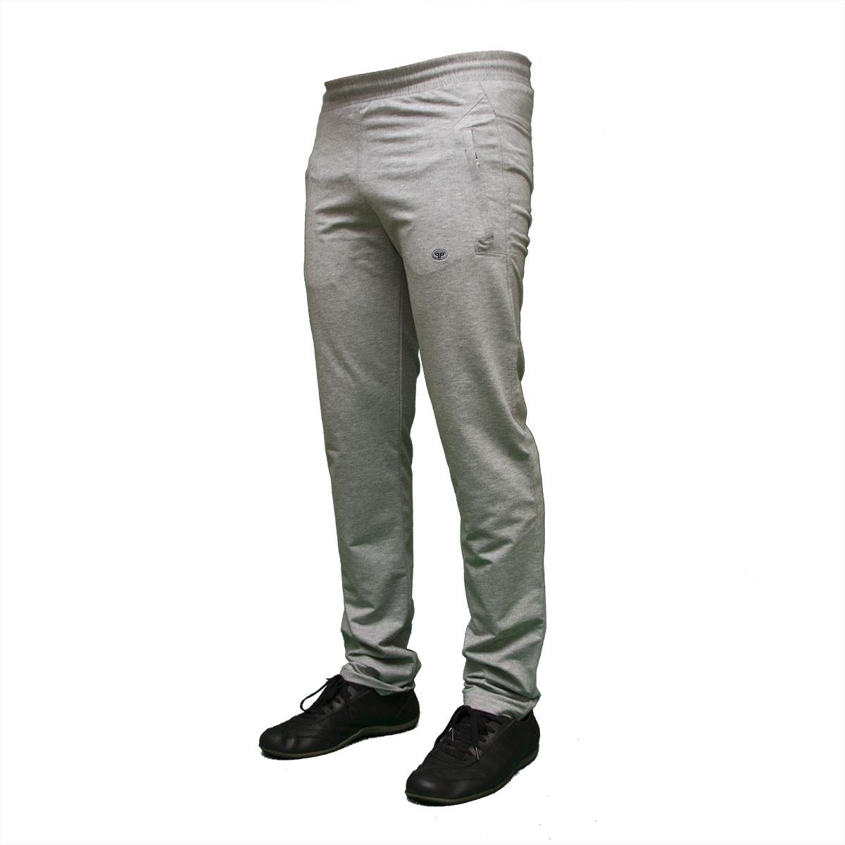 2abc8076 Зауженные мужские спортивные штаны тм. PIYERA 126-3 оптом и в ...