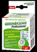 Поглотитель запахов для холодильников Green&Clean  1 шт.