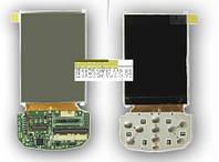 Дисплей для мобільного телефону Samsung D900i original