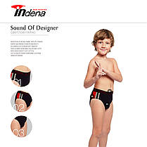 Плавки стрейчевые на мальчика Марка «INDENA»  Арт.70504, фото 2